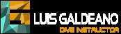 Imagen del Logo BuceaConLuisGaldeano