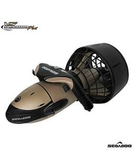 Foto de Scooters de buceo SeaDoo VS Supercharged Plus